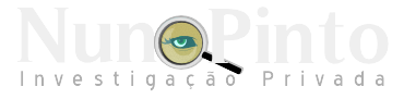 Privatdetektiv / Besondere Nuno Pinto