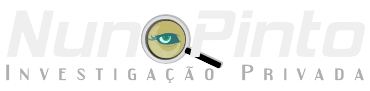 Private detective / Particular Nuno Pinto